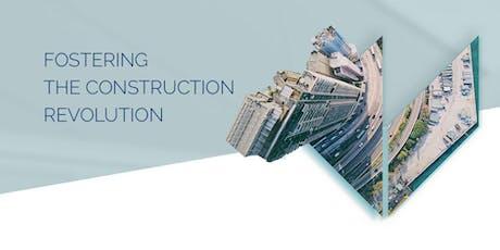 We speak construction. Madrid entradas