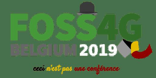 FOSS4G-BE