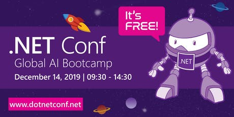 AI Bootcamp Caserta tickets
