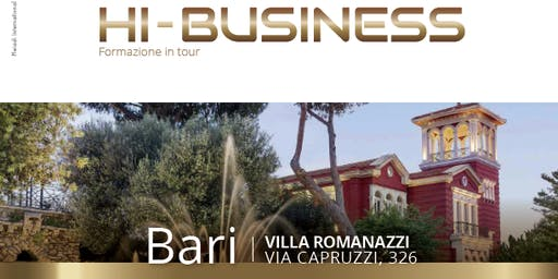 Hi-Business Bari