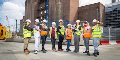 Women into Construction Information Event - Cambridge