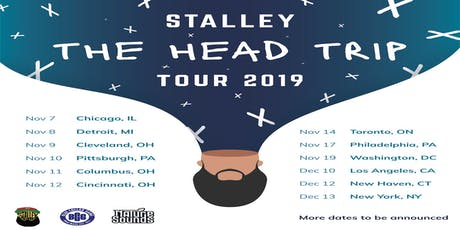 Stalley: The Head Trip Tour (Pittsburgh, PA) tickets
