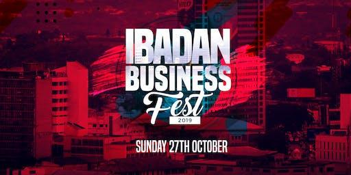 IBADAN BUSINESS FEST