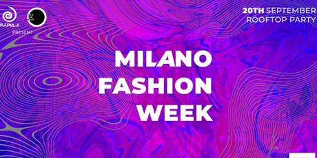 RDL & KTB x Milano Fashion Week | September 20 biglietti