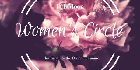 Hunter's Moon Women's Circle tickets