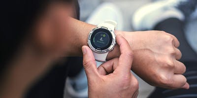 Maverick x Suunto Demo