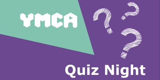 YMCA Norfolk Quiz Night November 2019