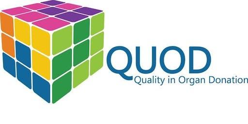 5th National QUOD Symposium