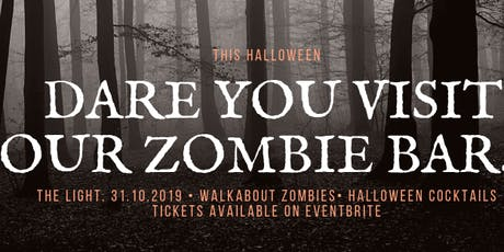 Zombie Bar tickets