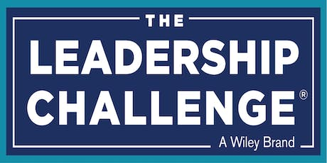 The Leadership Challenge Workshop tickets