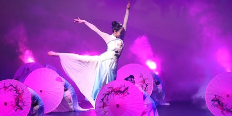 Chinese Cultural Artistic Performance tickets