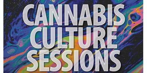 Marin Gardens Presents CANNABIS CULTURE SESSIONS  with Iriefuse