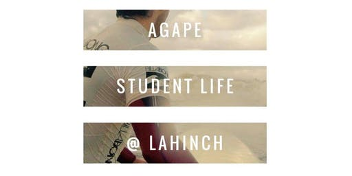 Agapé Lahinch Surfs 2019