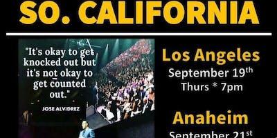 Wealth Summit: Anaheim, Califormnia