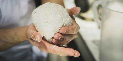 Workshop kids: maak je eigen pizza