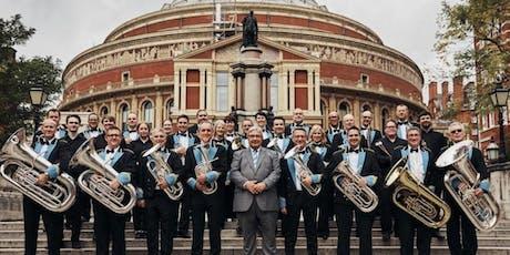 The Best of Both Worlds - Woodfalls Band and Salisbury Chamber Chorus tickets