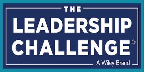 The Leadership Challenge Trained Facilitator Workshop tickets