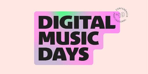 Digital Music Days