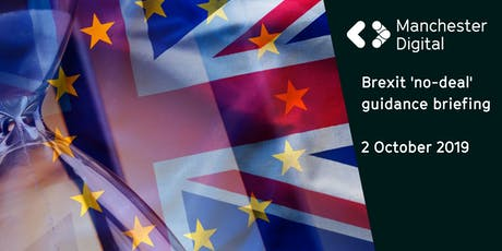 Brexit 'no-deal' guidance briefing tickets