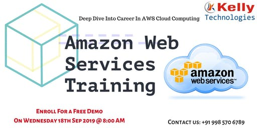 AWS Training Free Demo