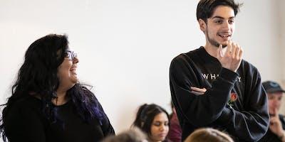 Socio-economic Diversity and Inclusion in the Arts   Gateshead