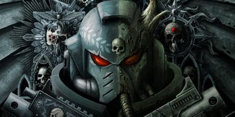 Warhammer 101 - Learn The Basics of Wargaming tickets