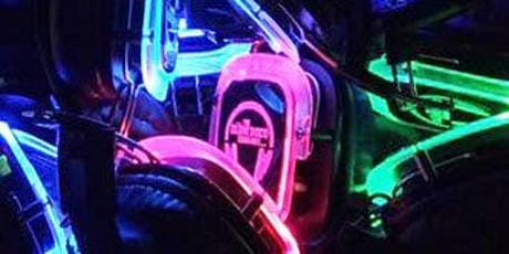 Silent Disco (Student and Adults) under The Museum of The Moon tickets