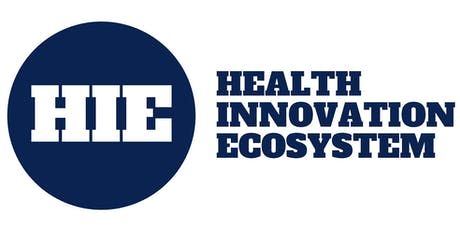 Health Innovation Ecosystem Launch tickets