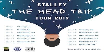 Stalley: The Head Trip Tour (Columbus, Ohio)