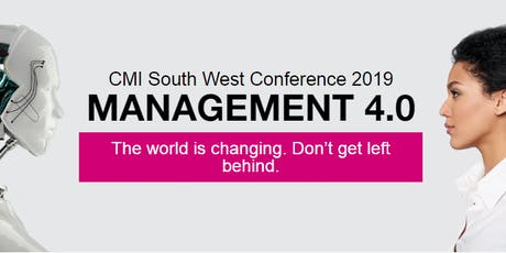 CMI South West Conference 2019 tickets