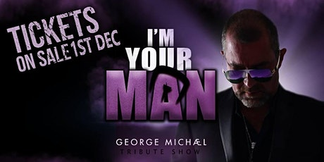 George Michael Tribute Show - Glasgow Easter Sunday tickets