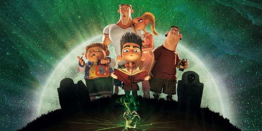 ParaNorman (+ Pizza!)