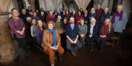 'Best of' Concerts reduced price ticket Woodfalls Salisbury Chamber Chorus tickets
