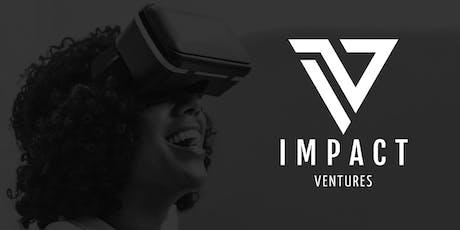 Impact Ventures Accelerator Interest Meeting {Webinar} tickets