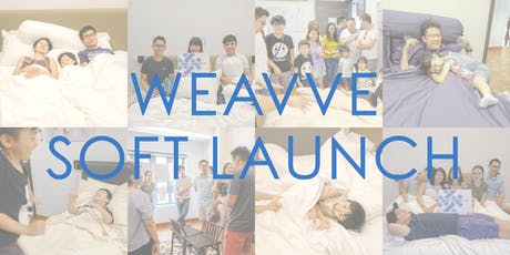 Weavve Soft Launch tickets