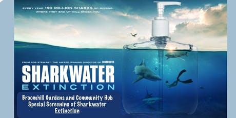 Sharkwater Extinction Movie Day tickets
