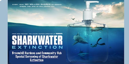 Sharkwater Extinction Movie Day