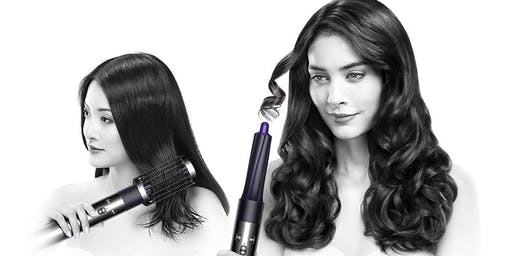 Dyson Demo Beauty Lab, Westgate Mall | 17 - 30 Sep 2019
