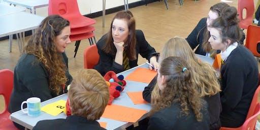 Oxfordshire Careers Hub launch