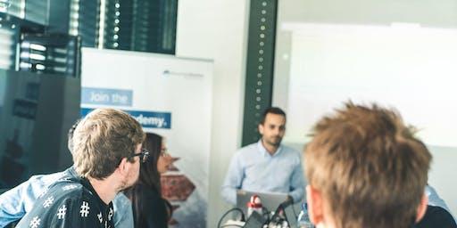 Data Science Schulung für Einsteiger
