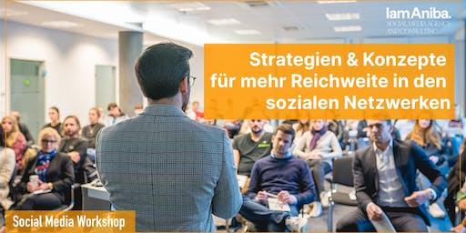 Social Media: Strategien und Konzepte für mehr Reichweite und Umsatz