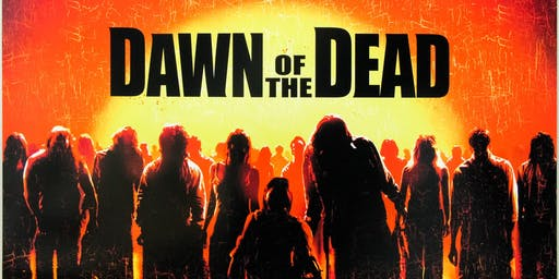 Dawn of the Dead (2004) (+ Pizzaboyz!)