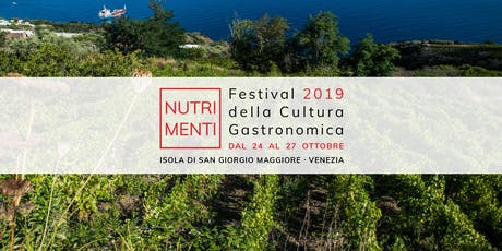 TRINACRIA FELIX: la Sicilia, la sua cultura e i suoi vini | NutriMenti biglietti