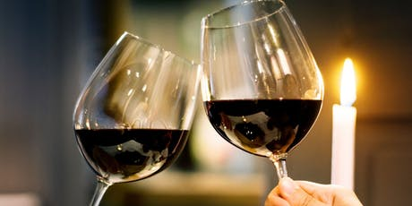 25th Anniversary Wine Dinner Edinburgh tickets
