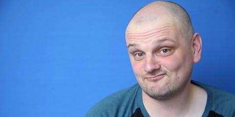 Icebreaker Comedy Night - with Lee Kyle tickets