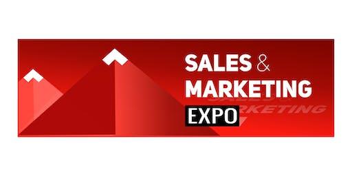 Sales & Marketing Expo