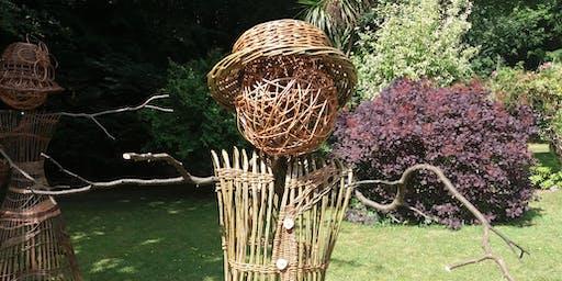 Willow Scarecrow Workshop
