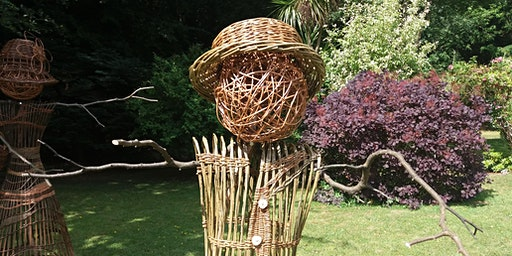 Willow Scarecrow Workshop