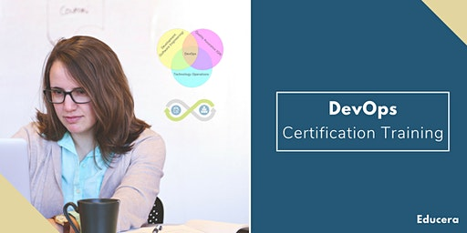 Devops Certification Training in Greenville, SC