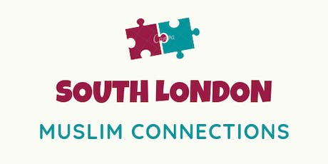 South London Muslim Connections tickets